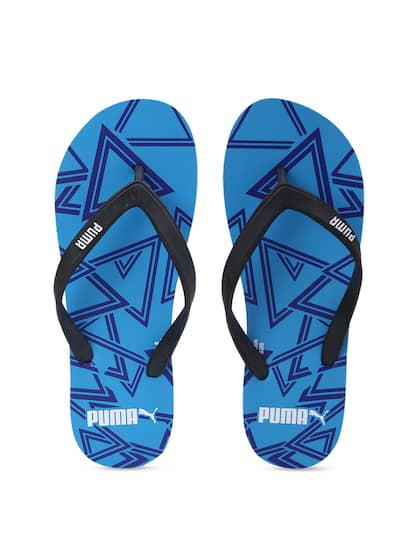 997e0cf204cb7 Puma Slippers - Buy Puma Slippers Online at Best Price | Myntra
