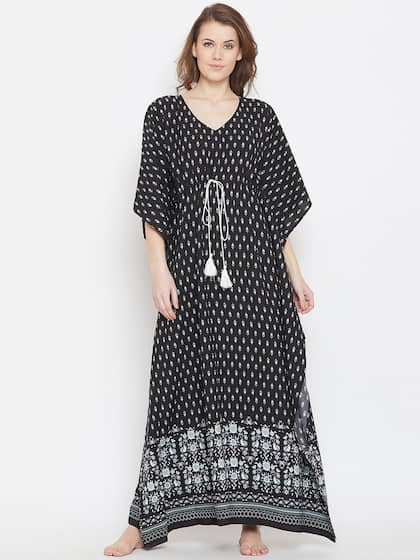 1a66279e720ec Night Dresses - Buy Night Dress & Nighty for Women & Girls Online