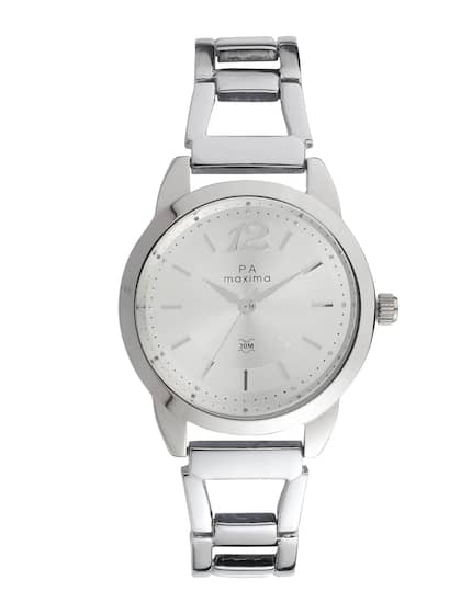 a95b23e7af307 Ladies Watches - Buy Watches for Women Online in India | Myntra