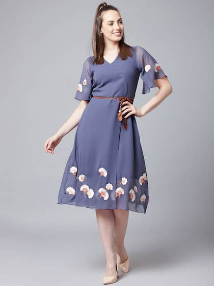 Dresses - Buy Western Dresses for Women & Girls | Myntra