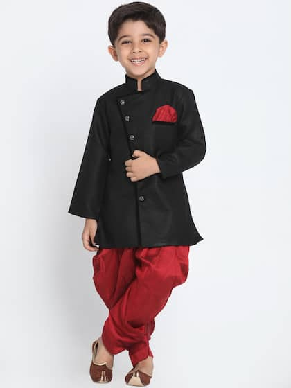e15ee1bd2 Boys Clothing - Buy Latest & Trendy Boys Clothes Online | Myntra
