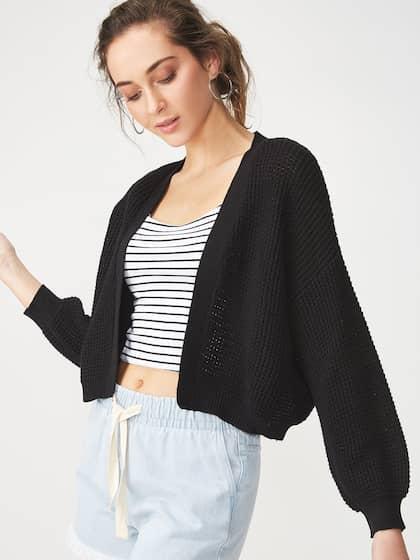 c477cddc Sweaters for Women - Buy Womens Sweaters Online - Myntra