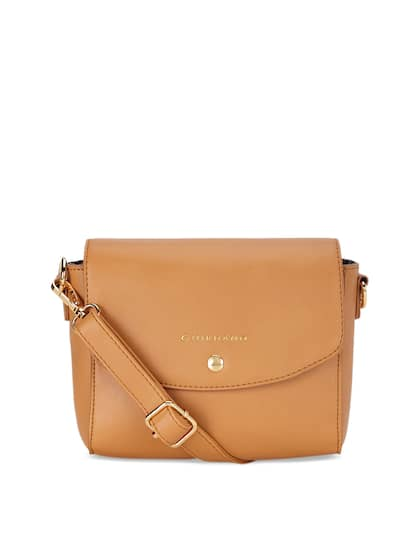 5b66eb7f2 Sling Bag - Buy Sling Bags & Handbags for Women, Men & Kids | Myntra