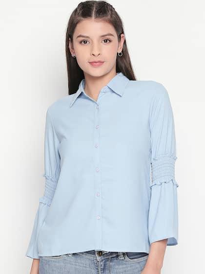 f290b2948b7e78 Wrinkle Free Shirts - Buy Wrinkle Free Shirts online in India