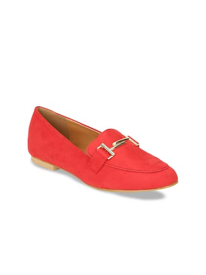 4b8d1b887 Loafers for Women - Buy Ladies Loafers Online in India | Myntra