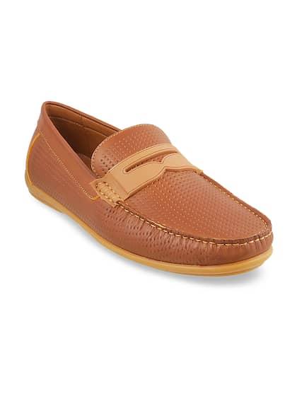 4bb471d3b32 Loafer Shoes - Buy Latest Loafer Shoes For Men, Women & Kids Online ...