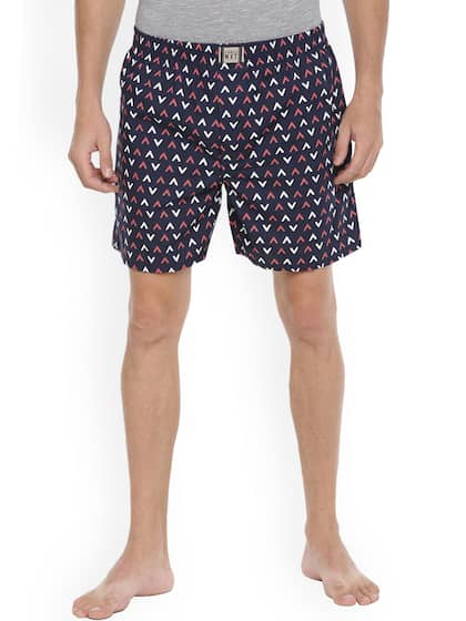 3dd1bba87b57 Boxers for Men - Buy Men Boxer & Shorts Online | Myntra