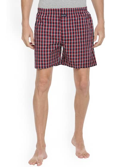 3d085edf8d8 Boxers for Men - Buy Men Boxer & Shorts Online | Myntra