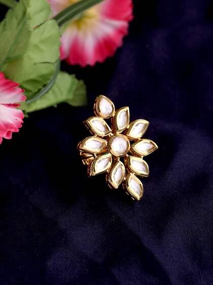 cc5012448 Jewellery - Buy Jewellery for Women, Girls & Men Online | Myntra