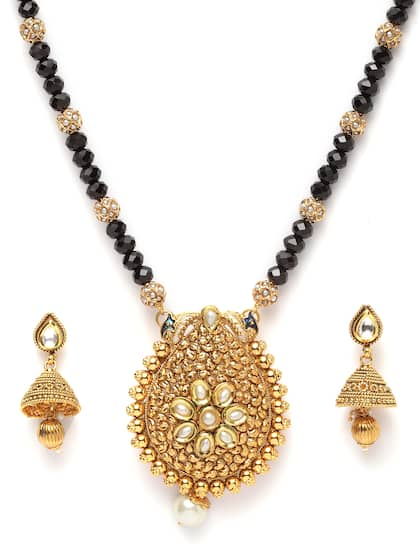 53935db50bde1e Artificial Jewellery Set - Buy Artificial Jewellery Set online in India