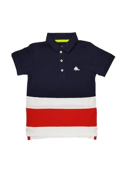 6cbedc9a99da Boys Clothing - Buy Latest & Trendy Boys Clothes Online | Myntra