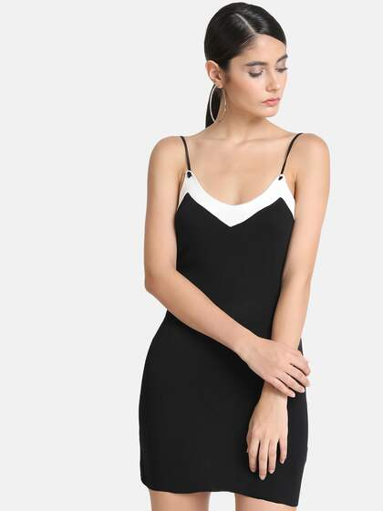 2c2e590c38 Bodycon Dress - Buy Stylish Bodycon Dresses Online | Myntra