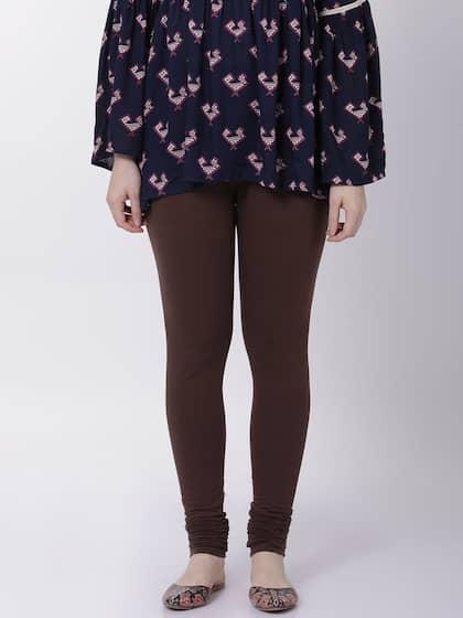 6c9e2ad7012967 Leggings - Buy Leggings for Women & Girls Online   Myntra