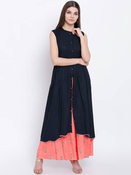 10f271b63b Salwar Suits - Buy Designer Salwar Suit Online in India | Myntra