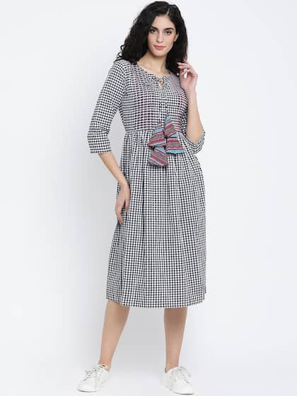 f75ea6f1d9 One Piece Dress - Buy One Piece Dresses for Women Online in India