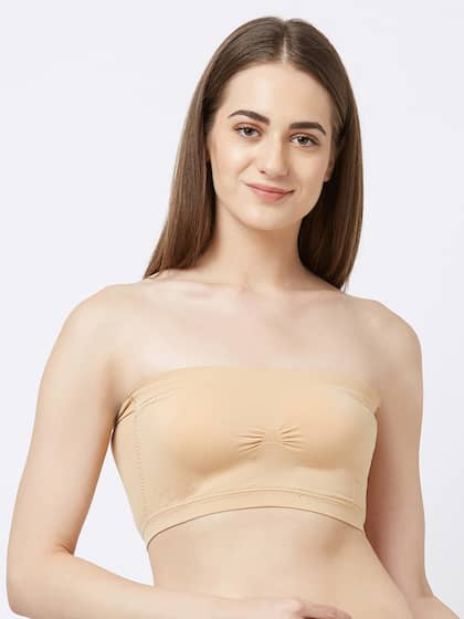 baa5287171b272 Strapless Bra - Buy Strapless Bras for Women Online in India | Myntra