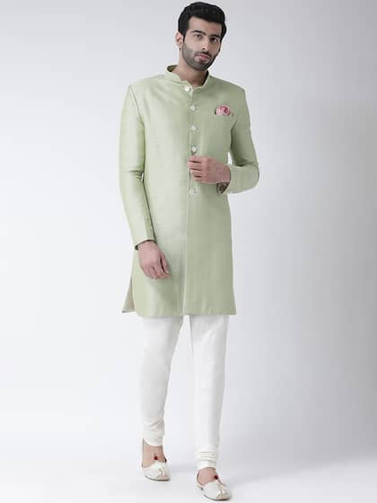 d202234afe Ethnic Wear for Men - Buy Gent's Ethnic Wear Online in India