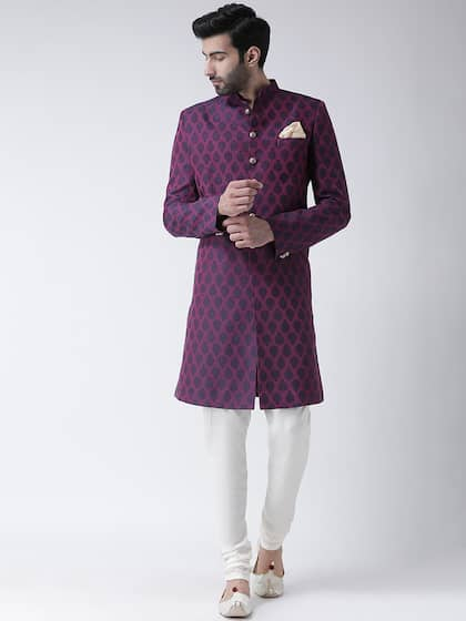 fc0586526717 Ethnic Wear for Men - Buy Gent's Ethnic Wear Online in India