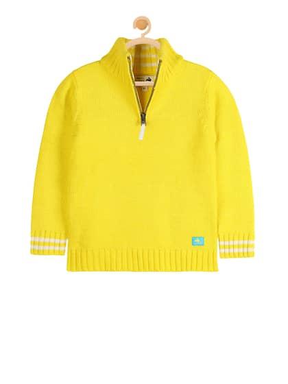 1a8fb35032d Boys Clothing - Buy Latest & Trendy Boys Clothes Online | Myntra
