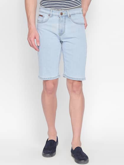 5c3561cc1ed Men Shorts - Buy Shorts & Capris for Men Online in India | Myntra