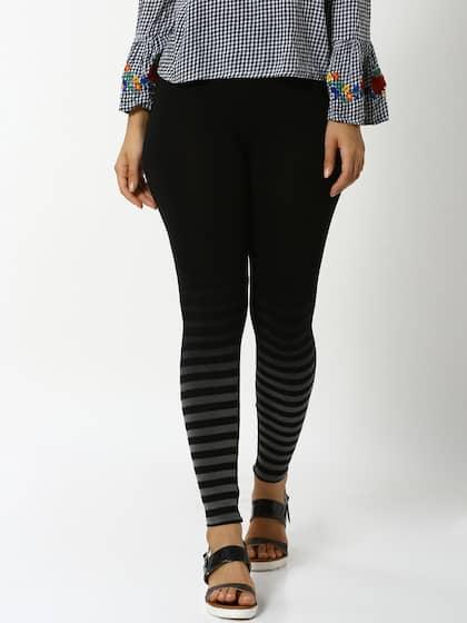 cc187f3a1b4 Black Leggings | Buy Black Leggings Online in India at Best Price