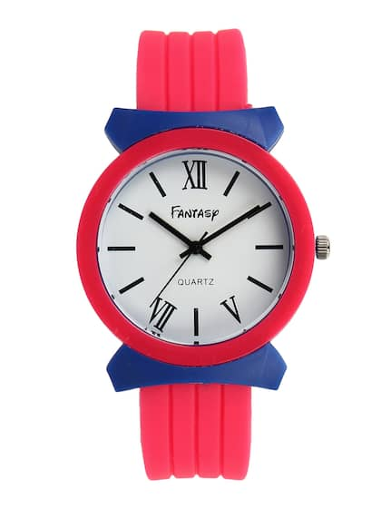 58e40bf7d Kids Watches - Buy Watches for Kids Online in India | Myntra