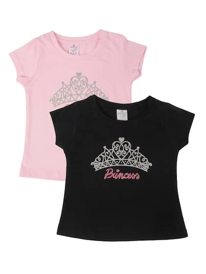 e8d73456 Kids T shirts - Buy T shirts for Kids Online in India Myntra