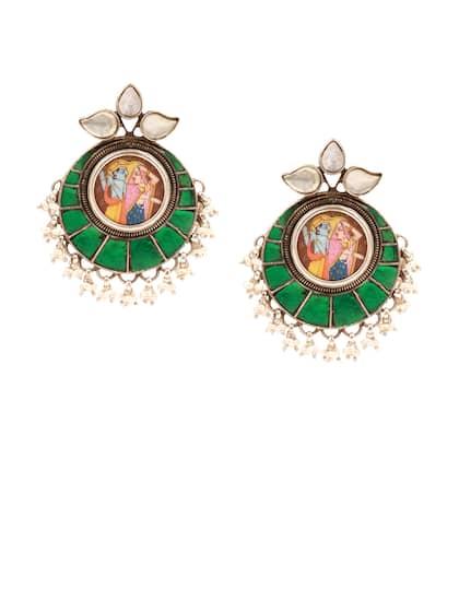 390ec1b4ce8438 Sangeeta Boochra Jewellery - Buy Sangeeta Boochra Jewellery online ...