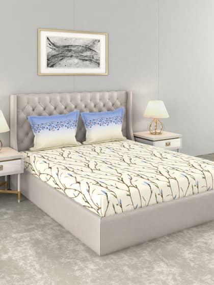 Trident Bedsheets - Buy Trident Bedsheets online in India