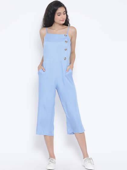 7d6342947 Jumpsuits - Buy Jumpsuits For Women, Girls & Men Online in India