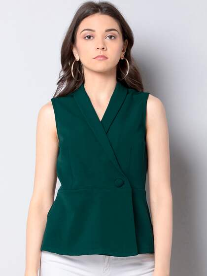 0c1ac6f60 Western Wear For Women - Buy Westernwear For Ladies Online - Myntra