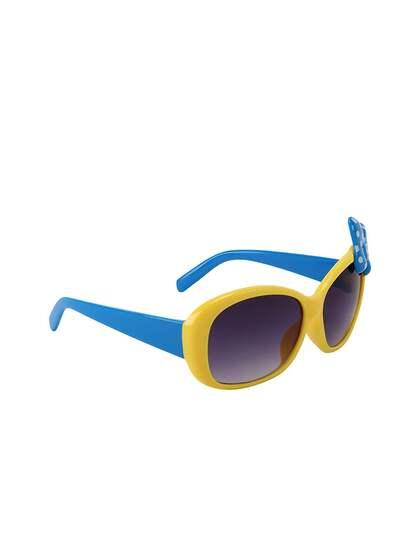 Yellow Sunglasses - Buy Yellow Sunglasses Online in India