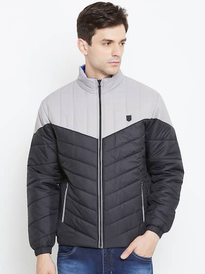 6ca246356a2 Jackets for Men - Shop for Mens Jacket Online in India | Myntra