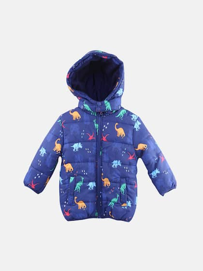 e4fb570741d Kids Jackets - Buy Jacket for Kids Online in India at Myntra