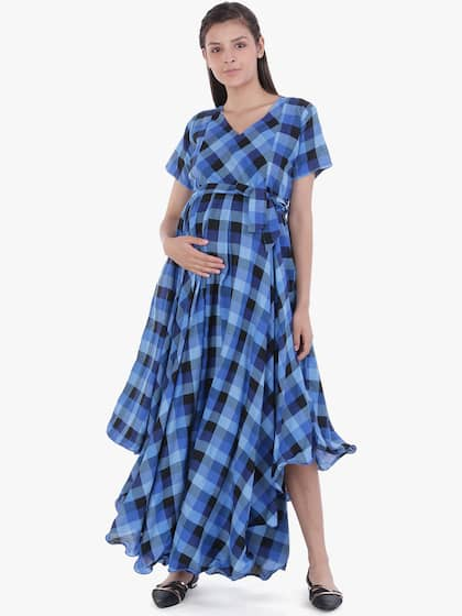 99fdc6cf59636 Maternity Dresses - Buy Pregnancy Dress Online in India | Myntra