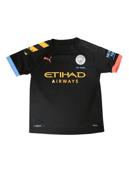 the best attitude 5a7cd a6557 Manchester City Jersey Tshirts - Buy Manchester City Jersey ...