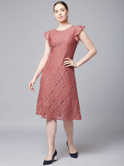 7f0bdb58 Dresses - Buy Western Dresses for Women & Girls | Myntra