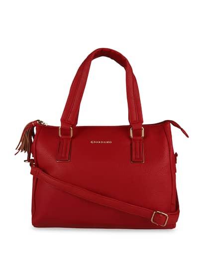 3d091a6696d Shoulder Bags - Buy Shoulder Bags Online in India | Myntra