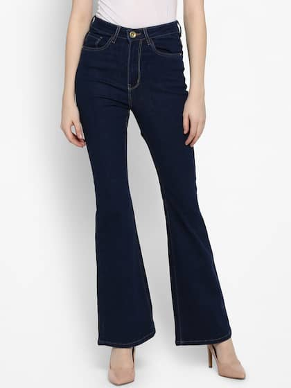 ff45949f4759a9 Jeans for Women - Buy Womens Jeans Online in India | Myntra