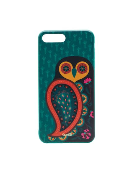 competitive price 58e2c 526cf Mobile Phone Cases - Buy Mobile Phone Cases Online - Myntra