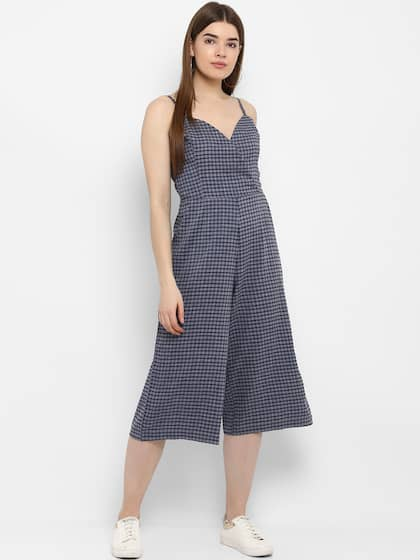 eebaef77fcab Jumpsuits - Buy Jumpsuits For Women, Girls & Men Online in India