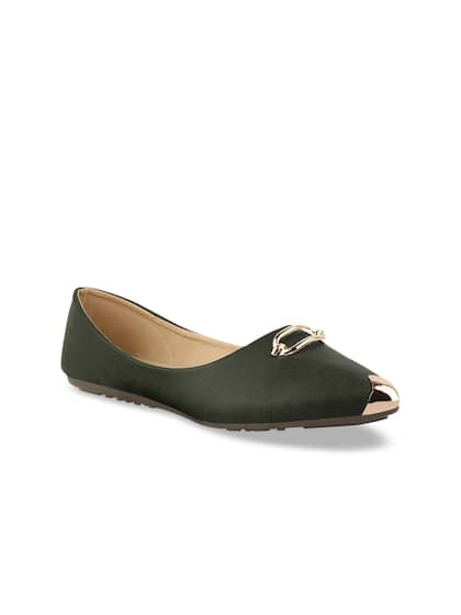 cca744e43a57 Pointed Toe Flats - Buy Pointed Toe Flats online in India
