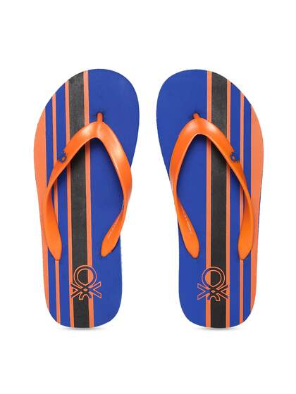 9c3470b4b Rubber Flip Flops - Buy Rubber Flip Flops Online in India