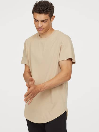 new concept 1f197 27a46 Men T-shirts - Buy T-shirt for Men Online in India | Myntra