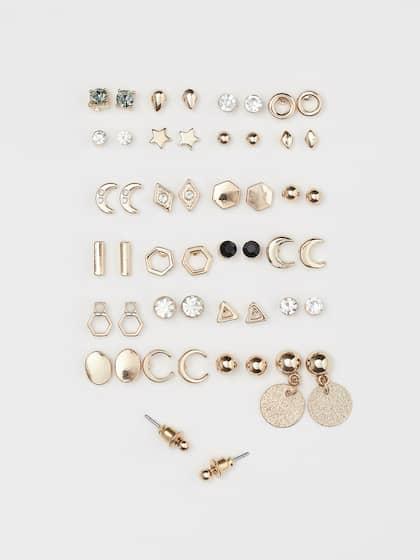 6edc4ba681285 Earrings - Buy Earring for Women & Girls Online in India | Myntra