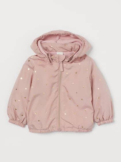 f08194ab8b Girls Jackets Coats - Buy Girls Jackets Coats online in India