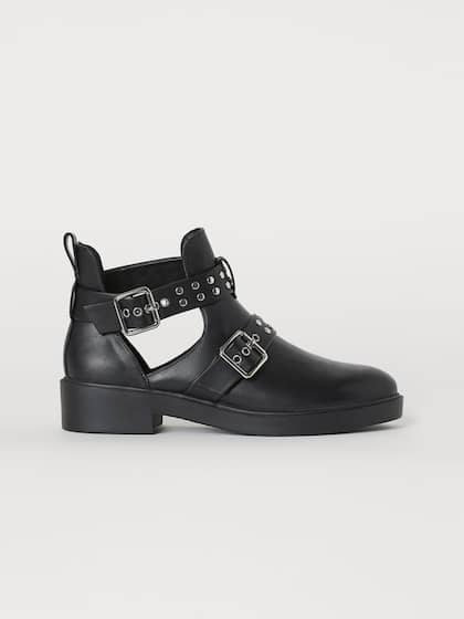 8689bb5a Womens Boots - Buy Boots for Women Online in India | Myntra