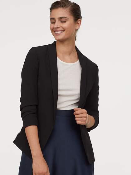 265fc5a8d Women Blazers Online - Buy Blazers for Women in India