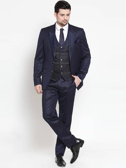 Suits for Men , Buy Men Suit \u0026 Blazer Online