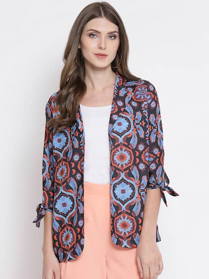 a10d4d7c4 Jackets for Women - Buy Casual Leather Jackets for Women Online